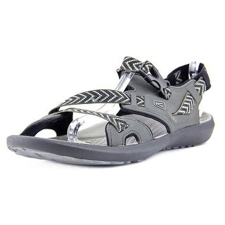 Keen Maupin Open-Toe Leather Sport Sandal
