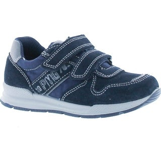 Primigi Boys Dinny Double Strap Casual Shoes