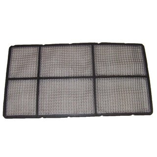 NEW OEM Danby Air Conditioning Filter Originally Shipped With DAC100EB2GDB, DAC120EB2GDB, DAC120EB4GDB, DAC10010E