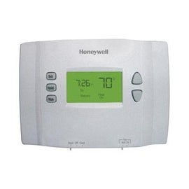 Honeywell RTH2300B1012 Programmable Thermostat, 24 Volt