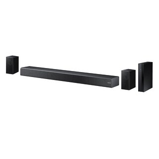 Samsung HW-MS57C Hi-Res Soundbar Built-in Subwoofer 280w 4.1-Ch