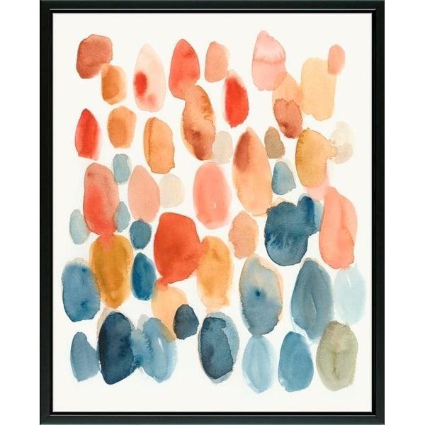 Easy Art Prints Chariklia Zarris's 'Citrus Season I' Premium Canvas Art