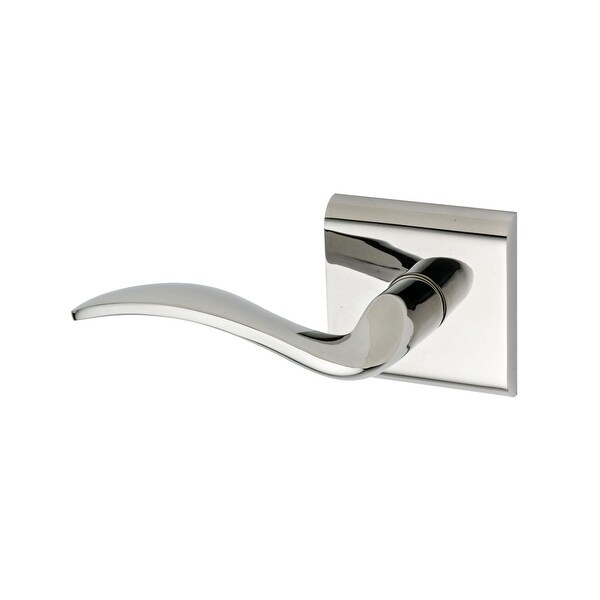 Montana Forge L2-R5-4290-LH Left Handed Single Dummy Door Knob Set with L2 Knob and R5 Rose from the Rustic Collection