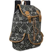 Arizona Sutton Triple-Pocket Backpack(New without tags)