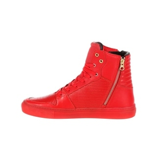 Creative Recreation Adonis Sneakers in Red Ripple