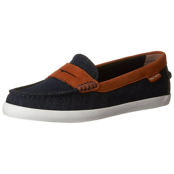 046834472f5 Shop Cole Haan Women s Pinch Weekender Penny Loafer - Free Shipping ...