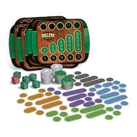 Rollers Deluxe Party Game - multi