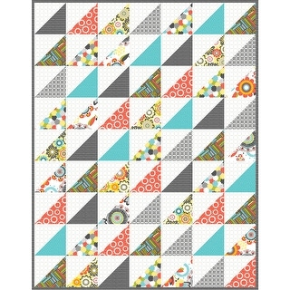 Simple Quilt Kits-Parade