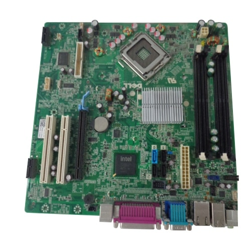 Dell Optiplex 960 MT Computer Motherboard Mainboard Y958C