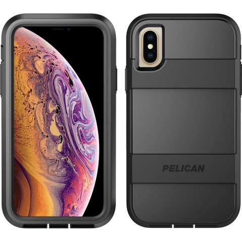 Pelican Voyager 4 Layer Extreme Protection Case for iPhone X