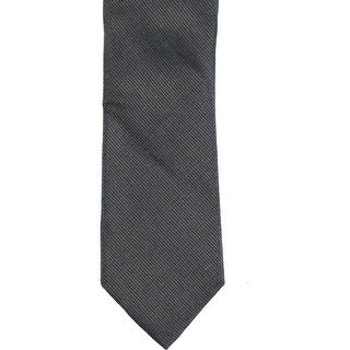 Link to Calvin Klein Mens Micro Stripe Self-tied Necktie, purple, One Size - One Size Similar Items in Ties