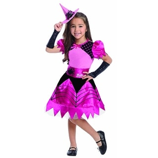 Storybook Witch Child Costume - Free Shipping On Orders Over $45 ...