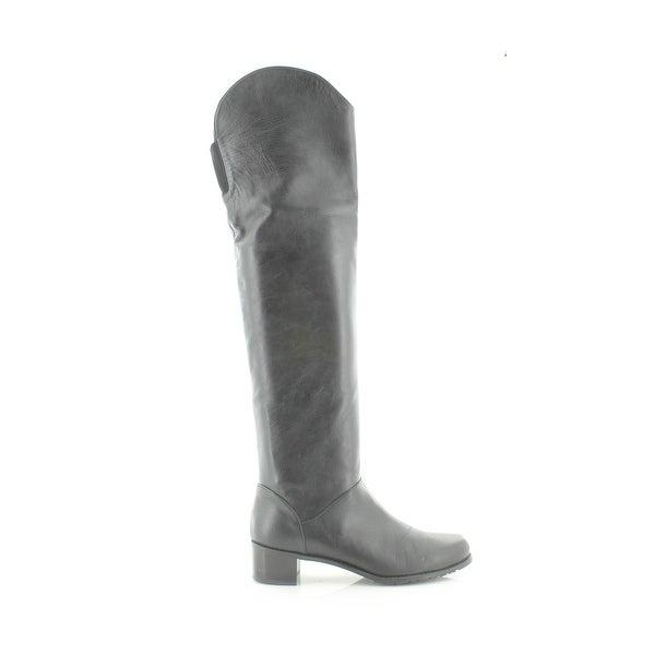 Stuart Weitzman Nudunkirk Women's Boots Black