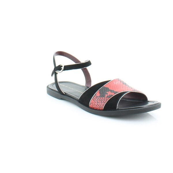 Marc By Marc Jacobs Jodie Women's Sandals & Flip Flops Red - 10
