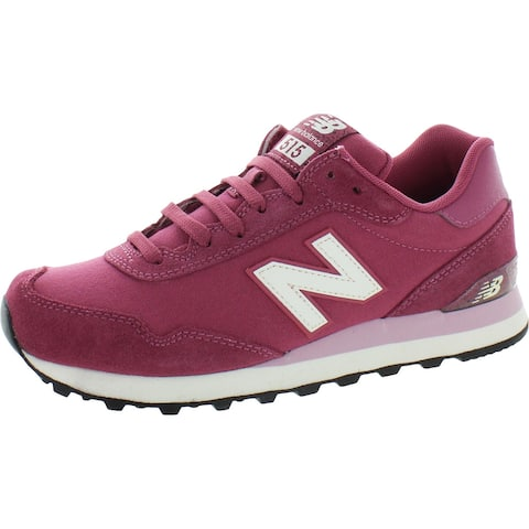 New Balance Womens 515 Running Shoes Performance Lifestyle - Pink