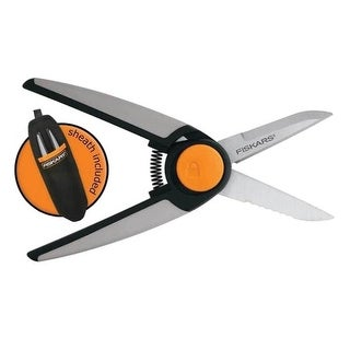 Fiskars 399205-1002 Multi-Snip with Sheath