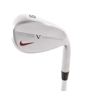 New Nike VR X3X Toe Sweep Wedge 58* S300 Stiff Steel RH