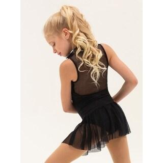 Divine Dancer Skirt - Girls