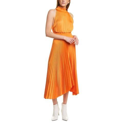 A.L.C. Renzo Midi Dress