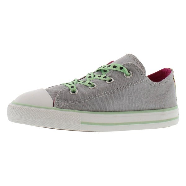 Converse Chuck Taylor All Star Double Tongue Infant's Shoes