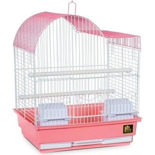 "Prevue Assorted Parakeet Cages Small - 1 Pack - 13.5""L x 11""W x 16""H"