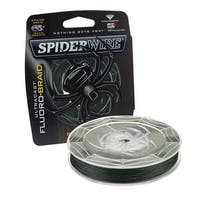 Spiderwire 1339693 Ultracast Fluoro-Braid - 20 lb, 300 Yards