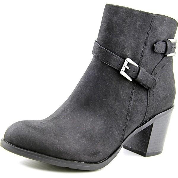 American Rag Apeyton Women Black Boots