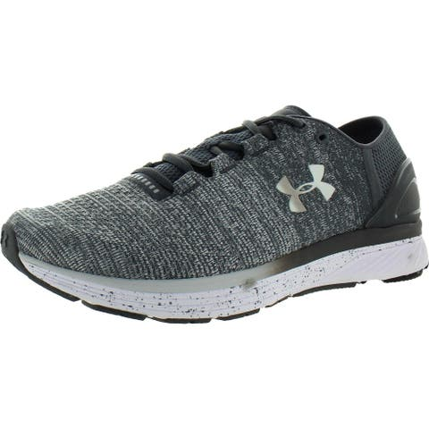Under Armour Mens Charged Bandit 3 Running Shoes Fitness Workout