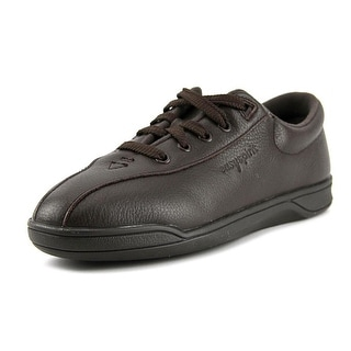 Easy Spirit AP1  3A Round Toe Leather  Sneakers