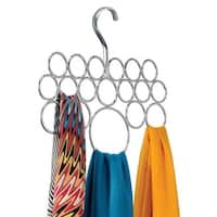 InterDesign 24970 Scarf Holder, Polished Chrome