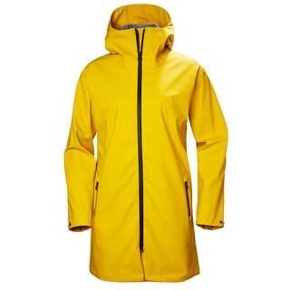 Helly Hansen Womens Copenhagen Raincoat Rain Wear