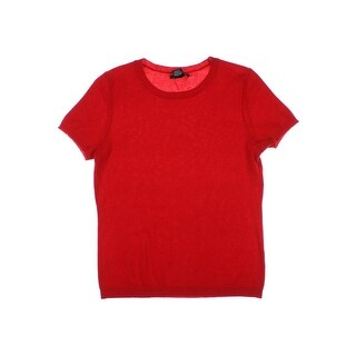 Private Label Womens Pullover Sweater Cashmere Jewel Neck