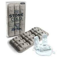 Tiki Stone Cold Ice Cube Tray