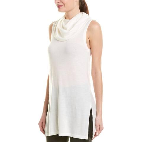 Alice + Olivia Sharron Wool & Cashmere-Blend Sweater