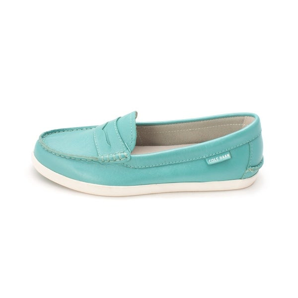 Cole Haan Womens Deborahsam Closed Toe Loafers - 6