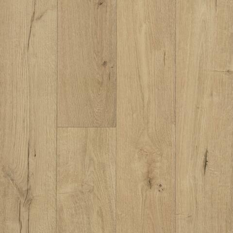 """Shaw SL431 Illumination 6"""" Wide 12mm Thick Laminate Flooring - Sold by"""