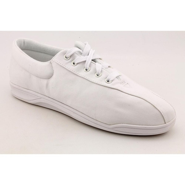 Easy Spirit Active Ap1 Women White Casual Sneakers Shoes