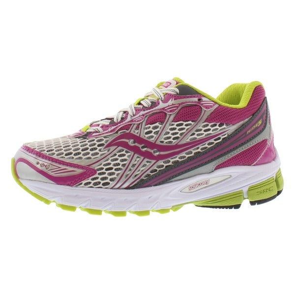 Shop Saucony Progrid Ride 5 Girl's Shoes Free Shipping