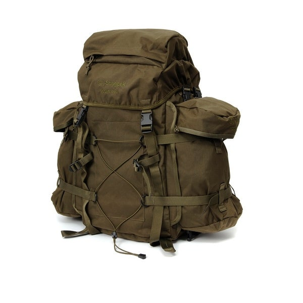 Snugpak - Rocketpak Backpack Olive 92190