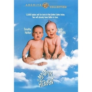 Made In Heaven DVD Movie 1987