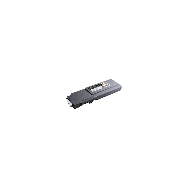 Dell 2PRFP Dell Toner Cartridge - Cyan - Laser - 3000 Page - 1 / Pack