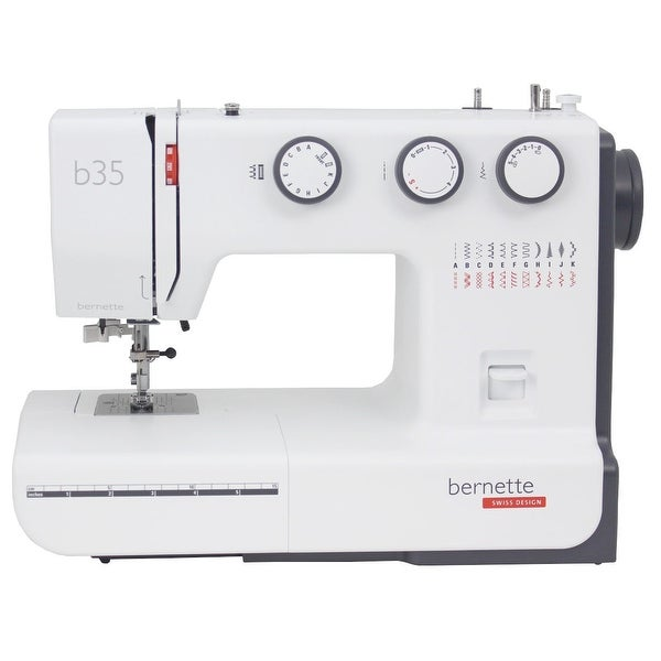 Shop Bernette 40 Swiss Design Sewing Machine Free Shipping Today Magnificent Bernette Sewing Machines For Sale