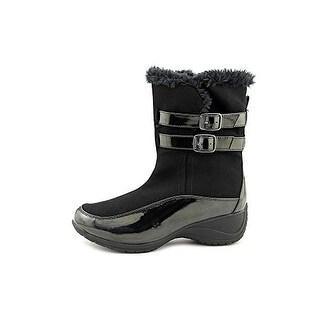 Khombu Women`s Spice Winter Snow Boots