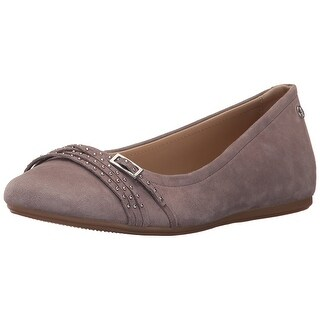 Hush Puppies Women's Haylee Heather Flat - 6