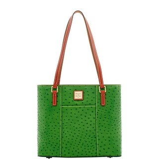 Dooney & Bourke Ostrich Embossed Leather Small Lexington (Introduced by Dooney & Bourke at $228 in Apr 2018)
