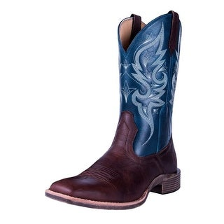 Noble Outfitters Western Boot Women Autumn All Around Dark Brown 66032