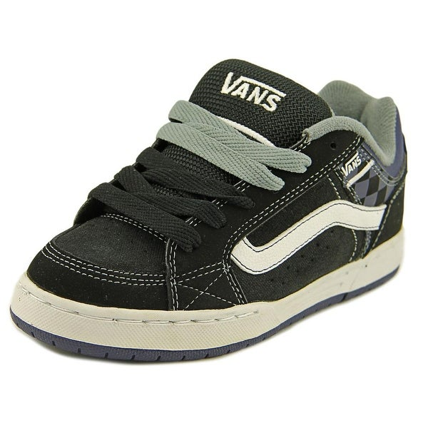 Vans Skink Men  Round Toe Suede  Skate Shoe
