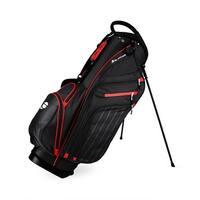 Orlimar SRX 14.9 Golf Stand Bag Black/Red