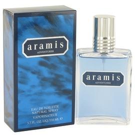 Aramis Adventurer by Aramis Eau De Toilette Spray 3.7 oz - Men