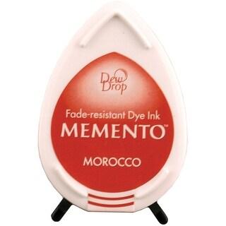 Memento Dew Drop Dye Ink Pad-Morocco